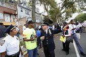 NYPD Deputy Chief Delatorre