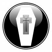 Coffin Button