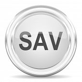 sav internet icon