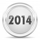 year 2014 internet icon