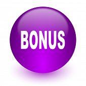bonus internet icon