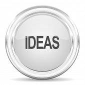 ideas internet icon