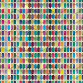 Multicolor abstract bright background with pill. Elements for design. Eps10.
