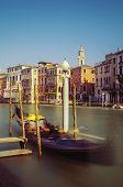 Venice in the morning