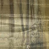 art abstract colorful silk textured blurred background in green, brown and gold colors