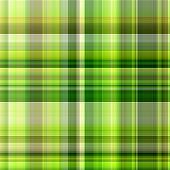 art abstract geometric pattern blurred background in green and gold colors