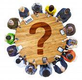 Diverse Diversity Ethnic Ethnicity Variation Unity Team Concept
