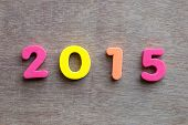 Year 2015 Numbers