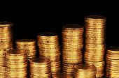 Gold Money Stack Macro
