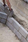 Wall Construction