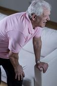 Arthritis In Old Age