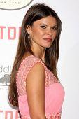 LOS ANGELES - JAN 21:  Danielle Vasinova at the