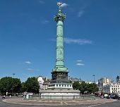 Paris - Colonne De Juillet