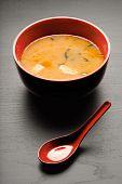 Tasty Soup.