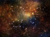 stock photo of astronomy  - Deep Space series - JPG