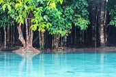 picture of emerald  - Emerald Pool  - JPG
