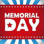 picture of memorial  - Memorial Day design - JPG