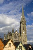 Catedral de St. Colman em Cobh