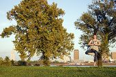 Yoga In Baton Rouge, Louisiana