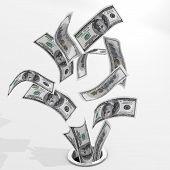 Dólares para drenar
