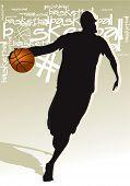 Basketball Ball 3