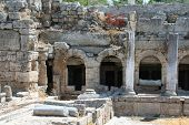 Corinth antigo
