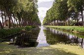 Canal, Belgium