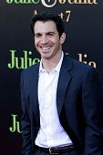 LOS ANGELES - JUL 27:  Chris Messina at the Special Screening of 'Julie & Julia' at the Mann Village Theater in Los Angeles, California on July 27, 2009