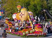 Tournament of Roses Parade 2010
