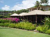 Hawaiian Restaurant