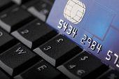 Online Credit Transaction