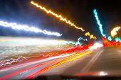 Driving At Night10