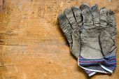 Used Gloves