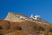 Folegandros Church