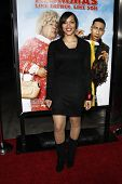 LOS ANGELES - 10 de FEB: Iva La'Shawn en el estreno de Los Ángeles de ' Big Mommas: como padre, como hijo