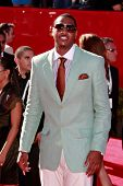 LOS ANGELES - JUL 15: Carmelo Anthony at the 2009 ESPY Awards held at the Nokia Theater in Los Angel
