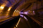 soviet submarine repair dockage in balaklava bay