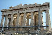 Parthenon, Acropolis