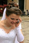 Mobile Bride