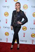 LOS ANGELES - MAR 26:  Giuliana Rancic arrives at  the