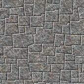 Inca wall seamless pattern - background for continuous replicate. See more seamless backgrounds in m