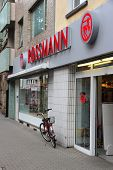 Rossmann Cosmetics Store
