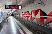 Essen-u-Bahnstation