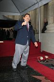 LOS ANGELES -JAN 25:  Guillermo Rodriguez at the Hollywood Walk of Fame ceremony for Jimmy Kimmel at