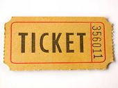 Ticket-Stub