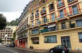 Nice - Hotel Suisse