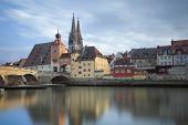 Regensburg.