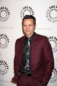 LOS ANGELES - SEP 30:  Seamus Dever at the An Evening with Castle at Paley Center for Media on September 30, 2013 in Beverly Hills, CA