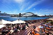 stock photo of glorious  - SYDNEY AUSTRALIA   - JPG