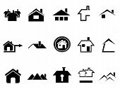 House Icons Set